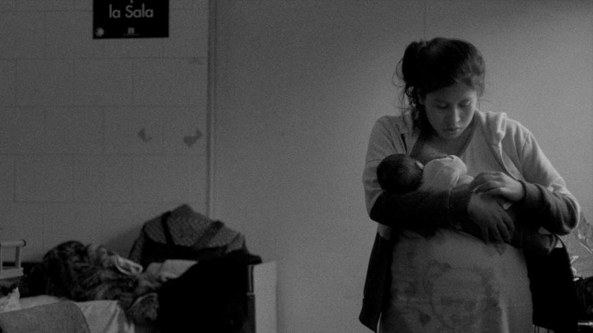 Film Diary #DOQUMENTA2021: Niña Mamá – sobre dejar de romantizar lamaternidad