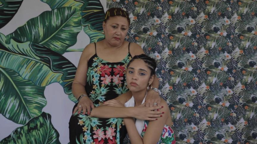 Film Diary #DOQUMENTA2021: El ritual de labelleza
