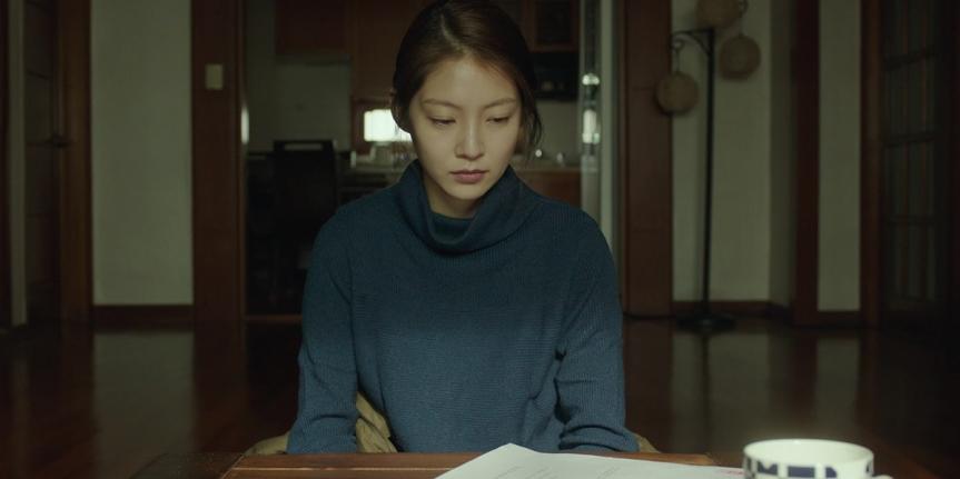 #TIFF2021 Film Diary:  Existencialismo y soledad enAloners