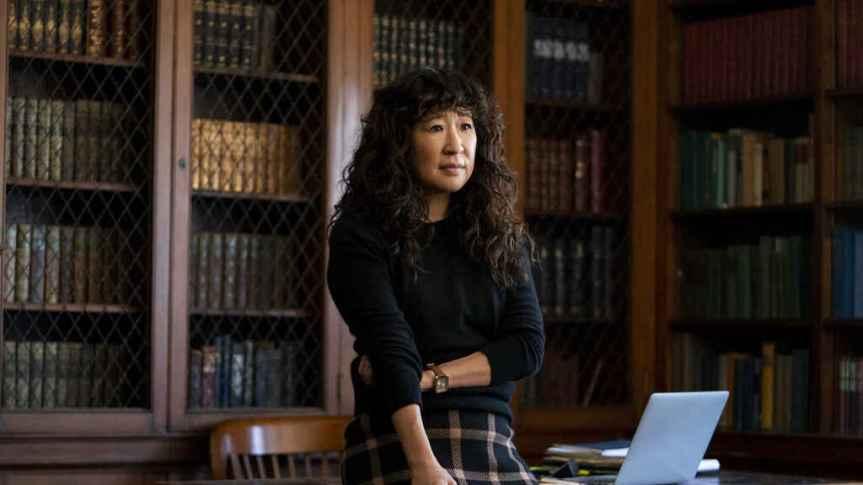 TV Review: La directora – una revolución silenciosa en los pasillos de la academiaestadounidense