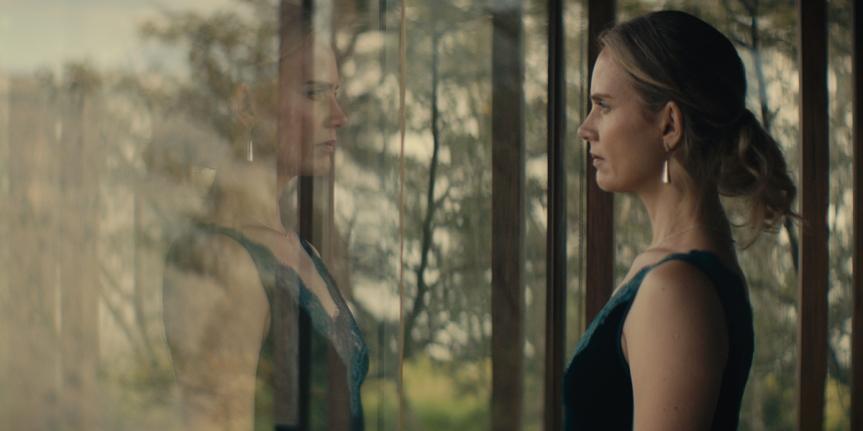 #TIFF2021 Film Diary: la fragilidad de una jaula de cristal en LoInvisible