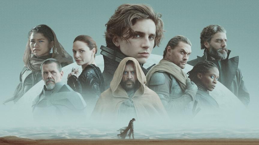 Film Review: Dune – El destino está en eldesierto