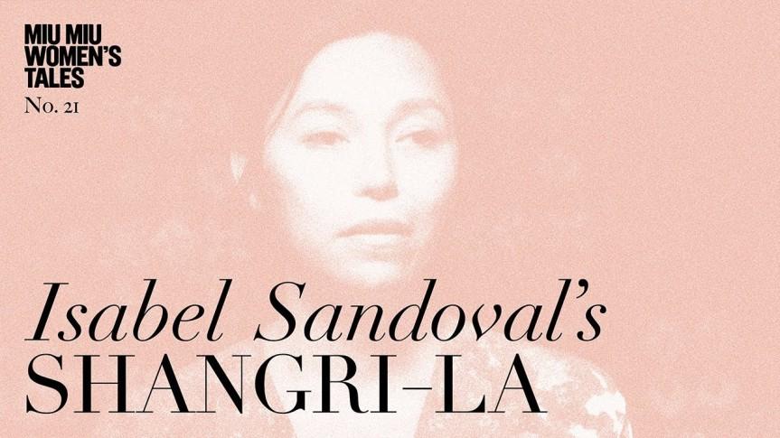 Film Review: Shangri-La – El amor en la utopía de IsabelSandoval